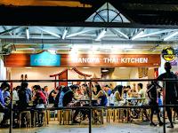 Thai kitchen pocatello hours