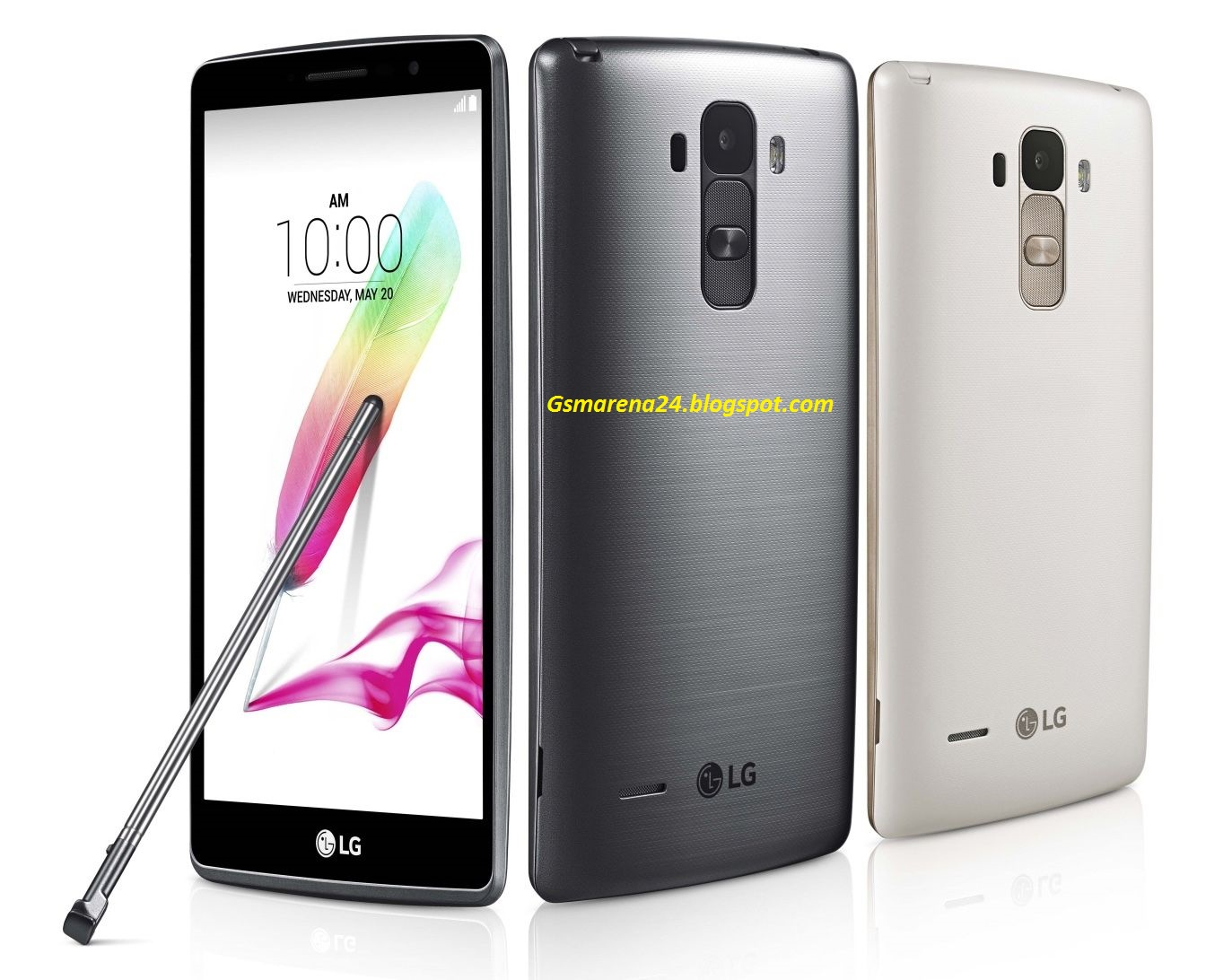 Safely Root LG G Stylo H634 on Android 5.1 lollipop - Gadgets and ...