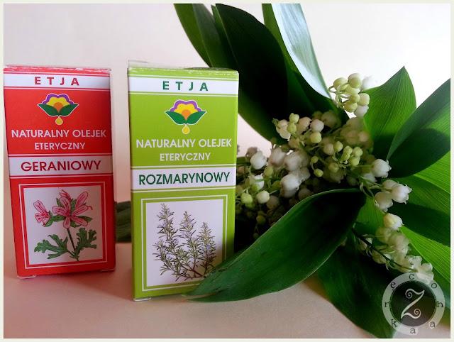 aromaterapia i inne przyjemności