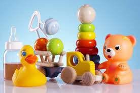Toko perlengkapan bayi online terbaik