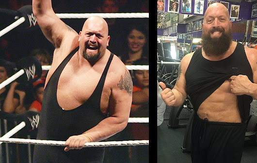 Big Show Workout Routine and Diet - 2017