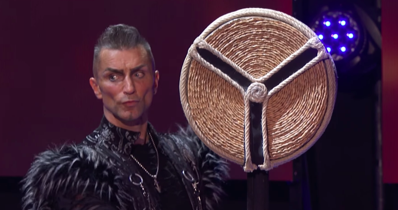 Aaron Crow Amazed Crowd At America's Got Talent With His Incredible Trick