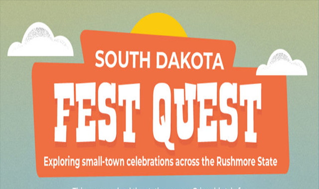 South DAKOTA summer festivals