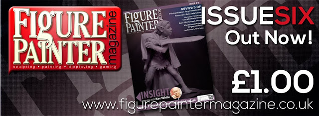 Figure Painter Magazine (isssue 6)