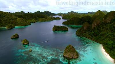 Exotic of Indonesia