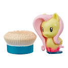 My Little Pony Blind Bags  Fluttershy Pony Cutie Mark Crew Figure