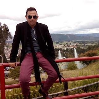 """""""Entrevista al autor de los Reinos de las Potestades"""""""