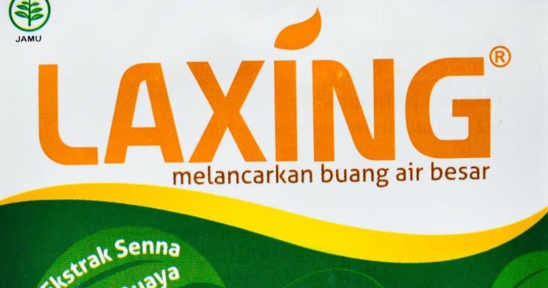 Laxing Obat