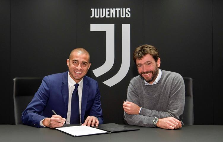 David Trezeguet imenovan ambasadorom Juventusovog brenda