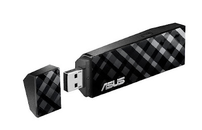 ASUS USB-AC53 Driver Download