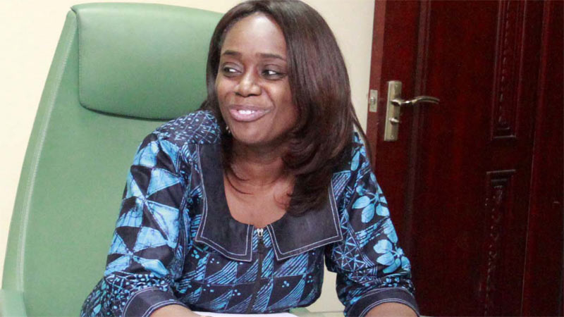 Buhari does not hate women - Kemi Adeosun