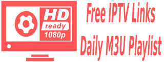 Free Daily M3U Playlist 01 December 2017