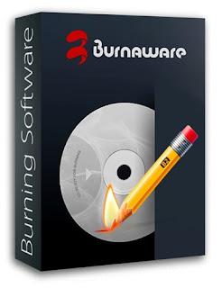 BurnAware Professional 9.7 Multilingual