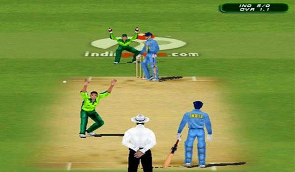 World cup cricket 20 20 pc game free download