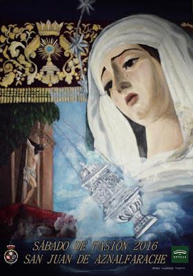 Semana Santa de San Juan de Aznalfarache 2016 - Jesús Guerrero Moreno