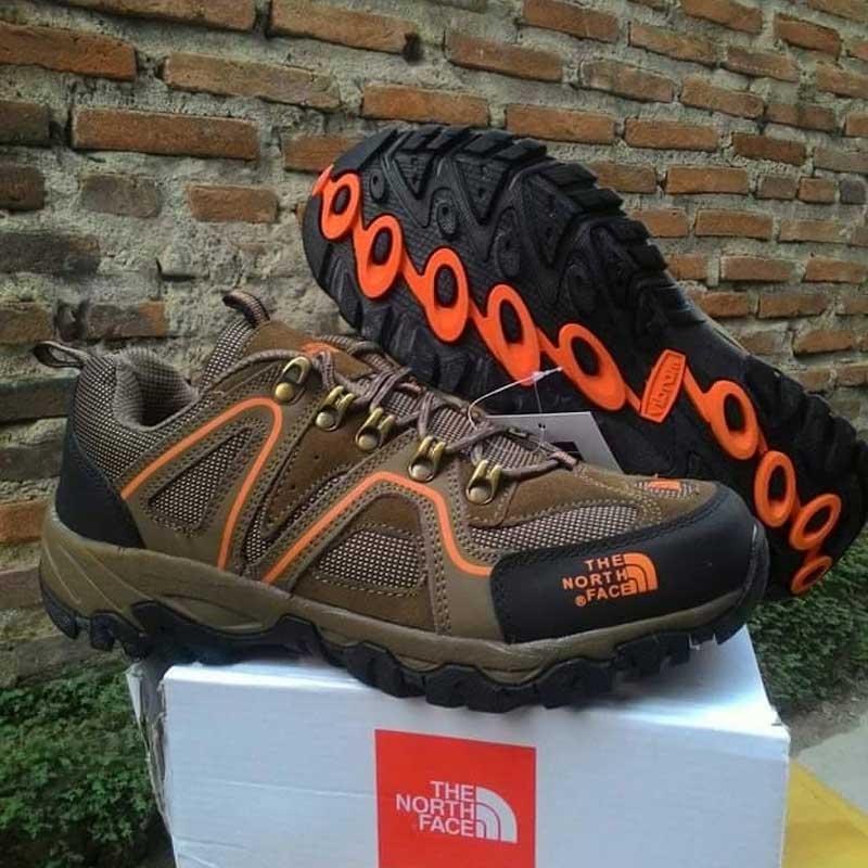 Sepatu Outdoor The North Face Original Vietnam Tnf 003 Omsepatu Com