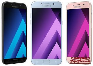 Samsung Galaxy A, Samsung Galaxy A 2017, Samsung Galaxy A Harga