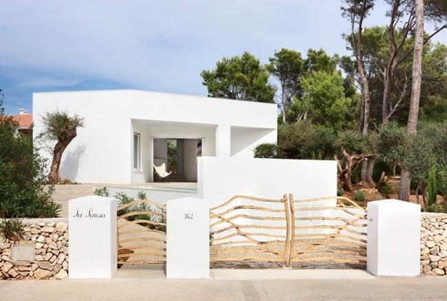 Moderne häuser innen  Moderne Häuser Innen Und Außen | Minimalistische Haus Design