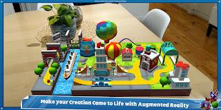 Thomas & Friends Minis Mod