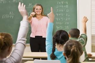 نصائح للأساتذة الجدد للتصرف الجيد مع المتعلمين