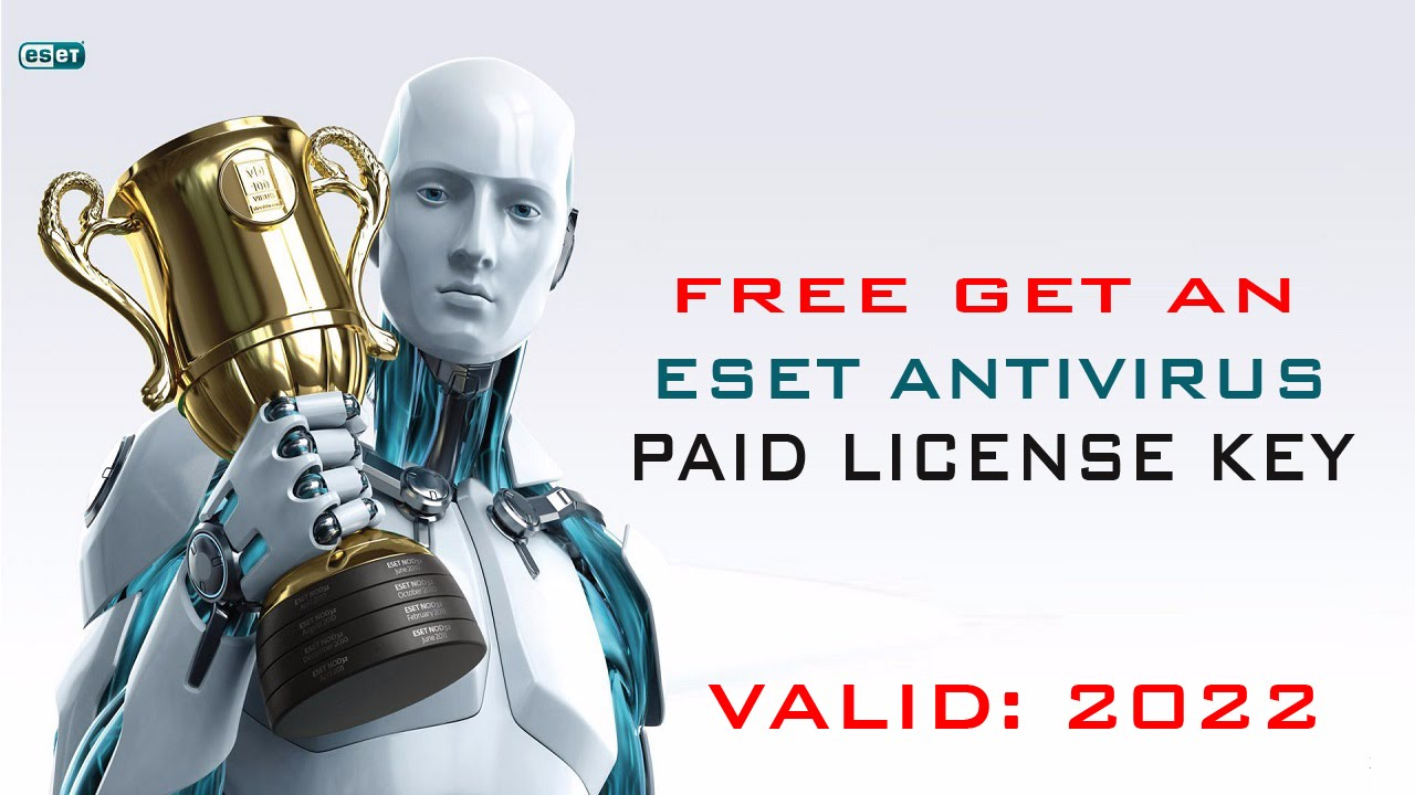 eset security 11 license key 2020