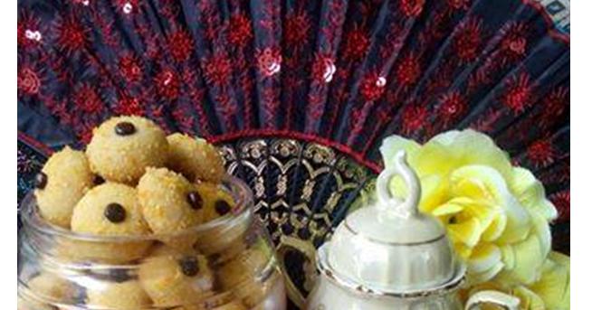 Resep Kue Kering Janda Genit Kue Janit Renyah Dan Gurih