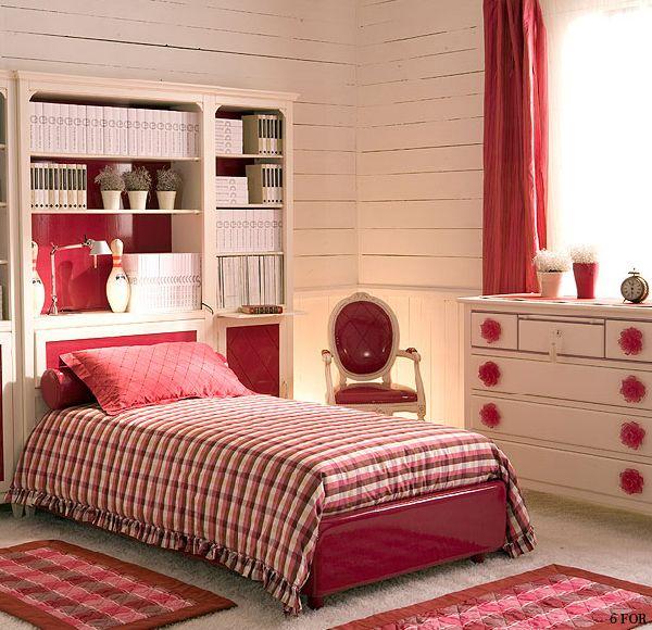 Non Girly Bedroom Ideas