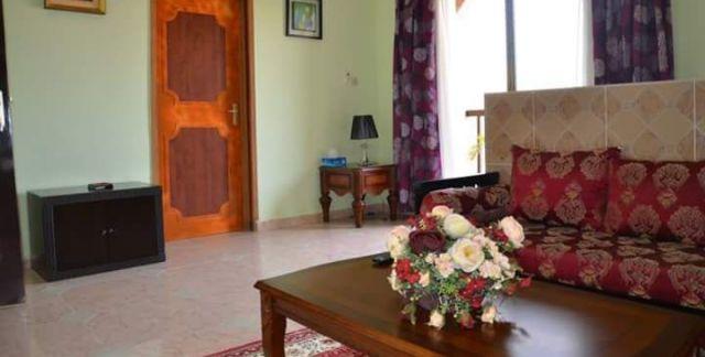 Le Maroc scandalisé par l'hôtel devant les accueillir pour la CAN.