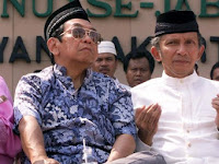 Gus Dur, Satu satunya Presiden yang Menerapkan Hukum Fiqih Untuk Indonesia