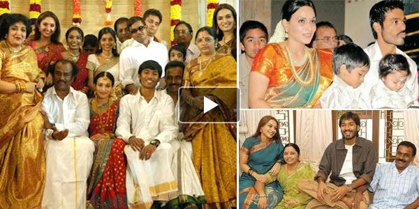 Listen to Dhanush Songs on Raaga.com