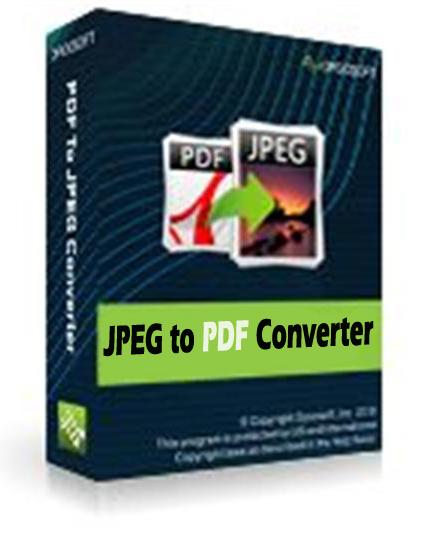 JPEG To PDF Converter 6