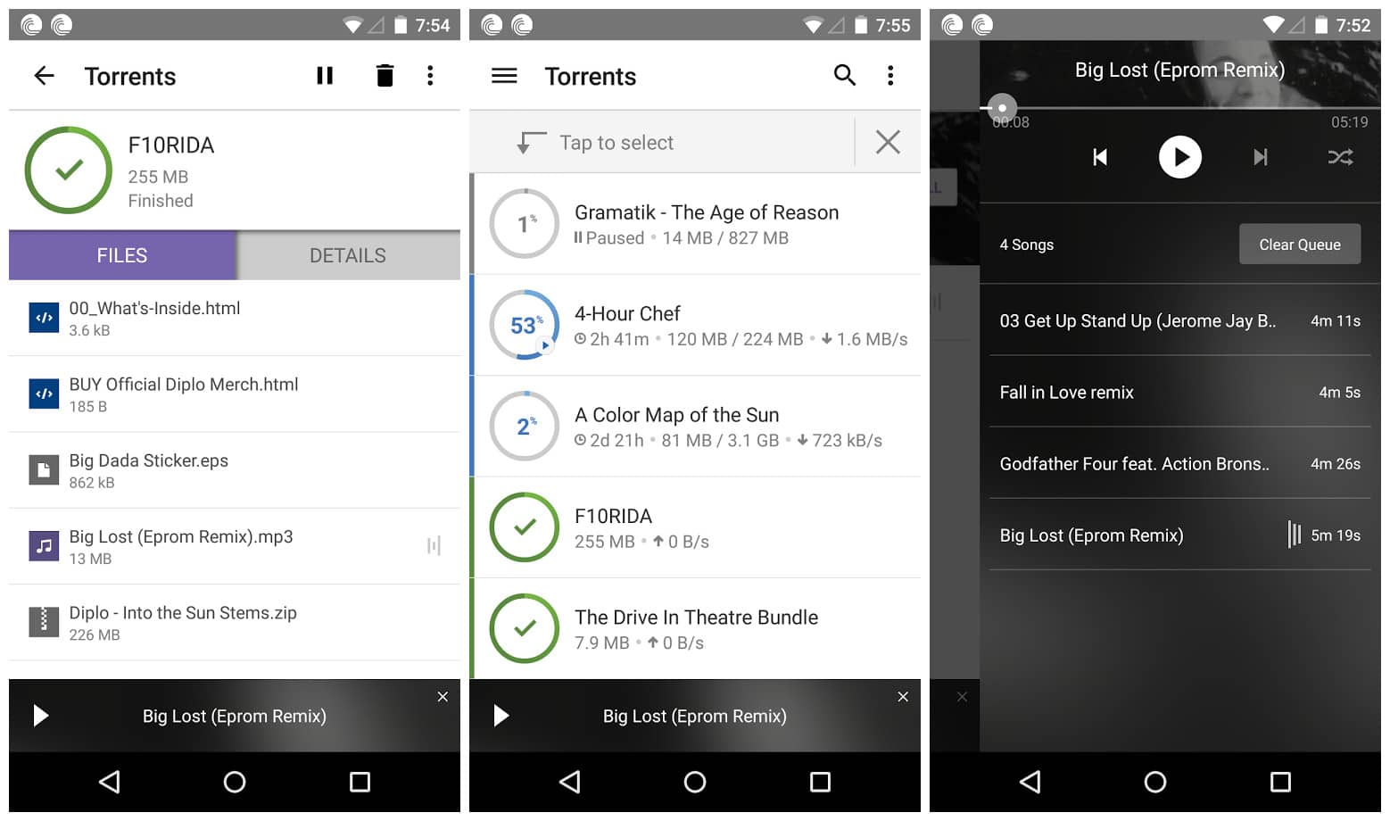 bittorrent pro v4 9 1 cracked apk is here onhax