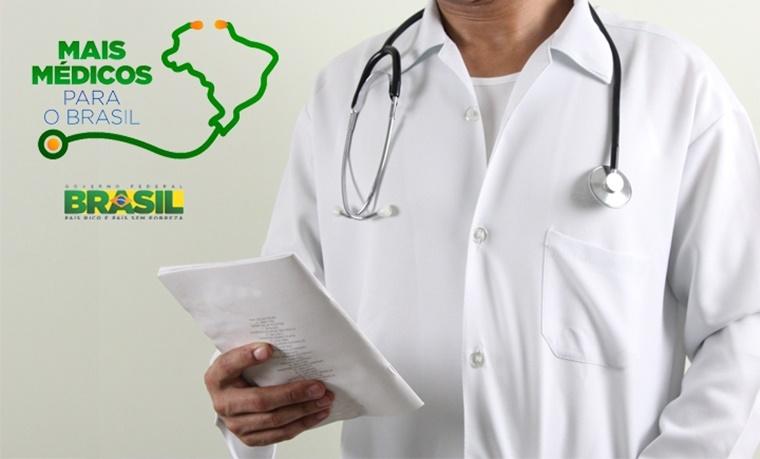 Programa Mais Médicos abre inscrições para profissionais brasileiros