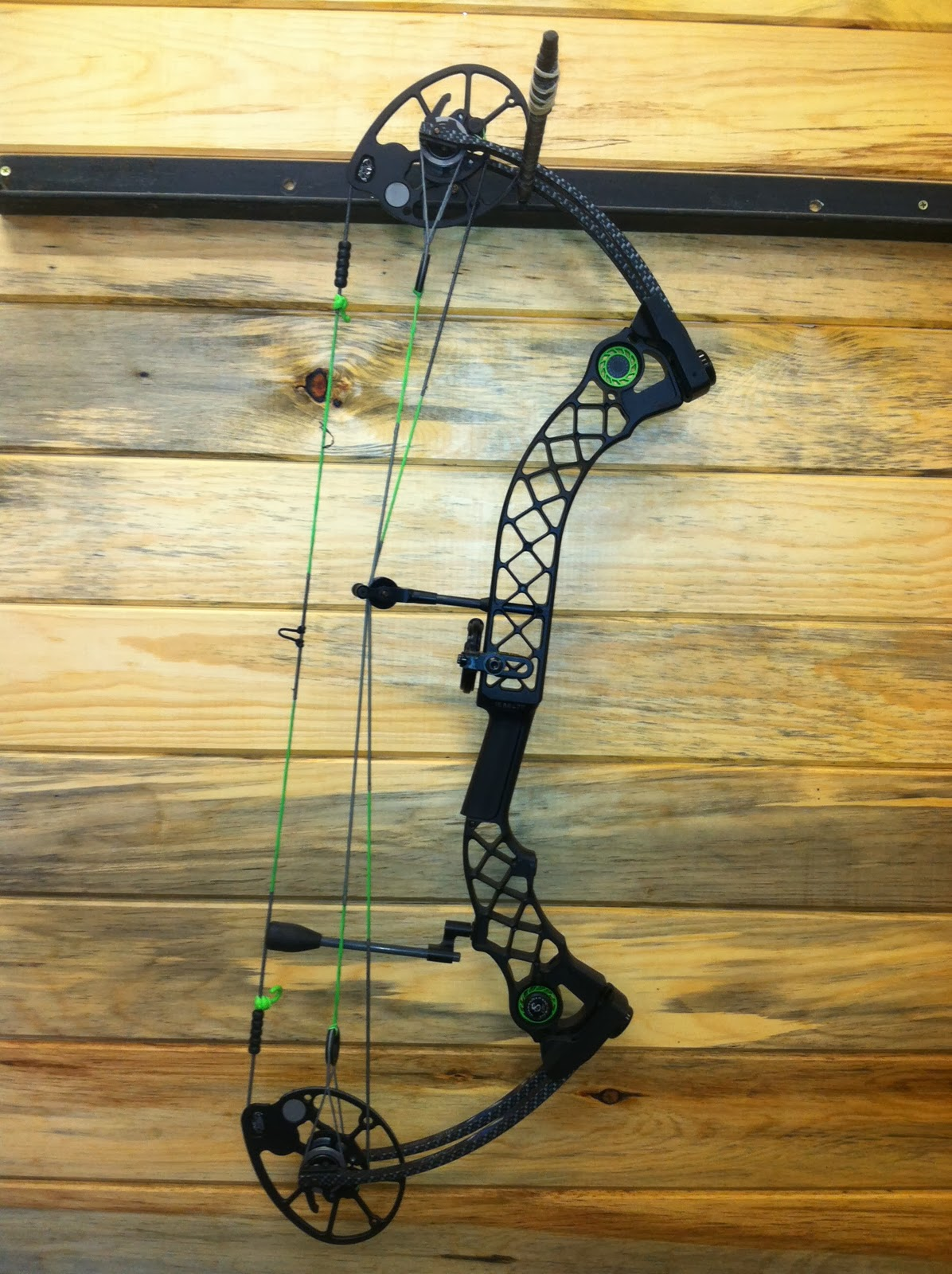 Badlands Custom Taxidermy / Desert Country Archery