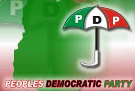 Be Warned, PDP tells Buhari against 2019 election