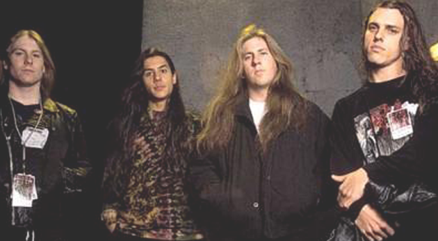 death 1991