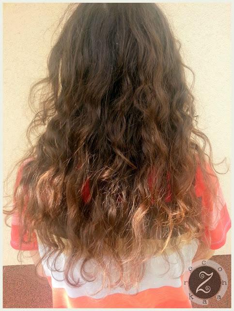 maksymalne przyspieszenie włosow