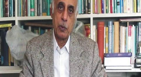 Subha Bakhair Dr. Safdar Mehmood