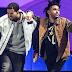 """""""Por que não?"""", diz The Weeknd sobre um disco em parceria com Drake"""