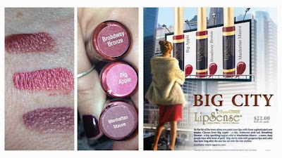 Linda Maintanis, lipsense, mrsmay, mouthsense, james maintanis