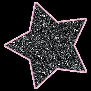 Clipart de Estrellas Chic.