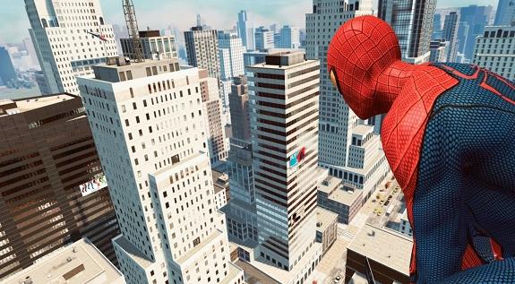 تحميل لعبة سبايدر مان spider man 3 للاندرويد  بمحاكي ppsspp بآخر إصدار