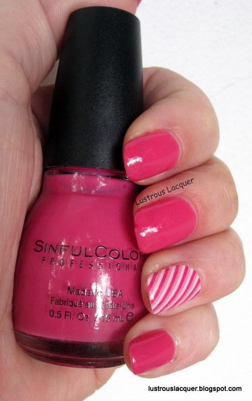 Jamberry Nails - <em>Lustrous Lacquer</em>