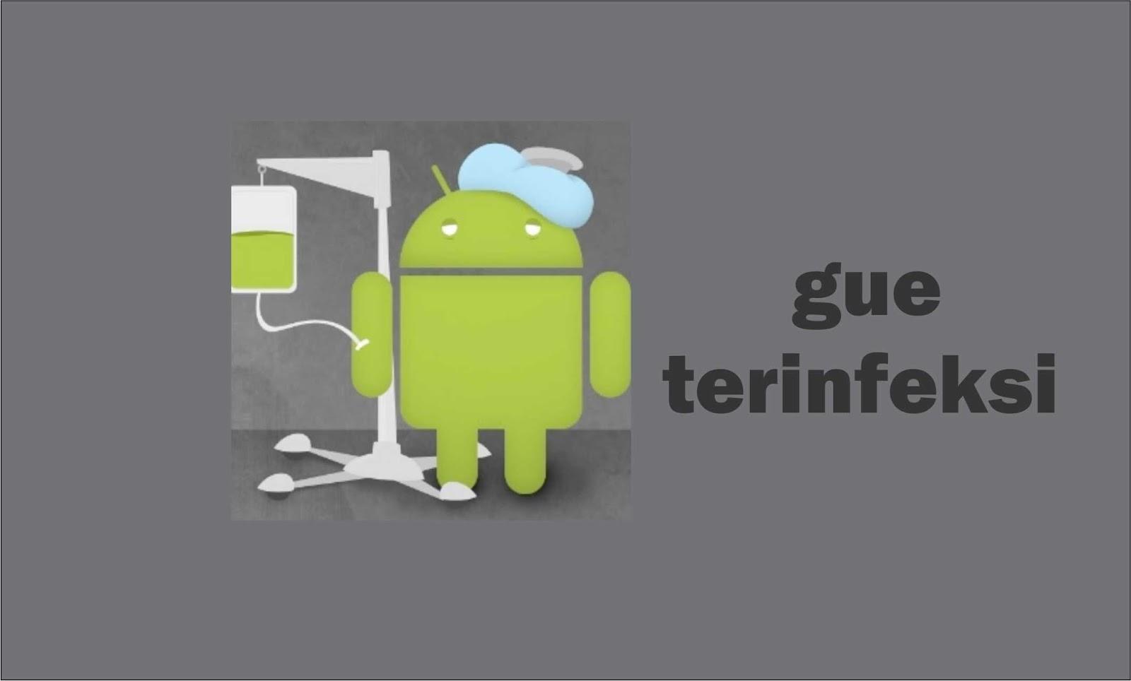 Cara Jitu Membersihkan Virus Bandel Di Android Terbukti Berhasil