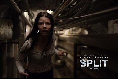 Película Split