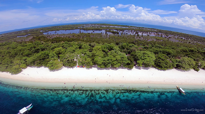 What to See in Zamboanga City Sta. Cruz Island