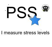 PSS+10+item
