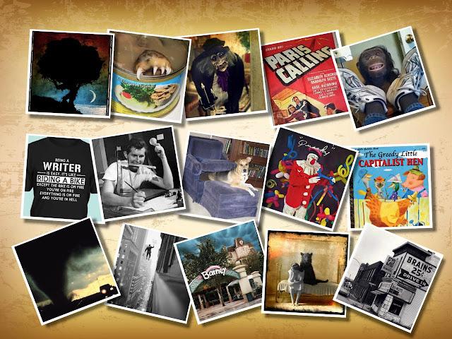 stilton's place, stilton, political, humor, conservative, cartoons, jokes, hope n' change, pictures, collage