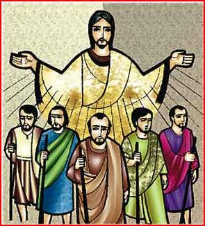 Resultado de imagem para Marcos 16,15-18