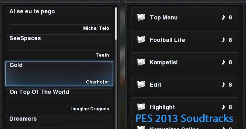 Cara edit patch pes 2013 ps3